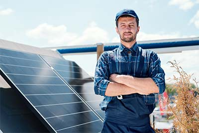 solar energie monteur azubi solar