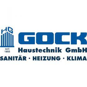 gock logo